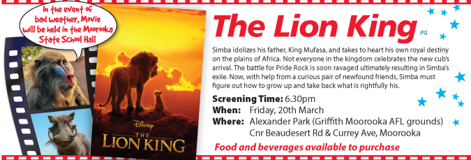 Movie The Lion King 2